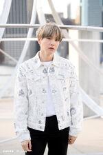Suga BTS x Dispatch March 2020 (5)
