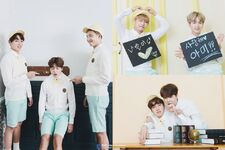 BTS 2017 Photo Collection 3