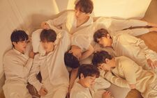 BTS Love Yourself Tear Concept Photo Special