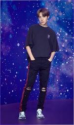 J-Hope X FILA Voyager (1)