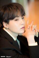 Suga Naver x Dispatch May 2019 7
