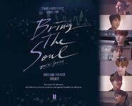 Bring The Soul Docu Series Poster