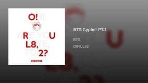 BTS Cypher PT