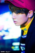 Jungkook Love Yourself Her Shoot (9)