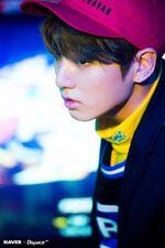Jungkook Love Yourself Her Shoot (9)