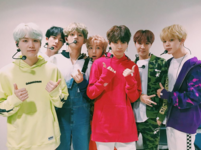 BTS Official Twitter October 8, 2017 (2)