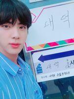 Jin Twitter June 9, 2018 (4)