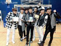 BTS Festa 2014 Photo Album 2 (25)