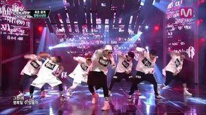 방탄소년단 N.O (N.O by BTS@Mcountdown 2013.9