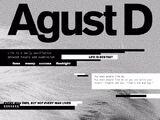 Agust D (mixtape)