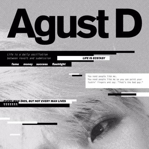 Agust D (mixtape) | BTS Wiki | FANDOM powered by Wikia