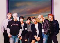 BTS Apple Music Twitter Nov 20, 2017