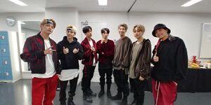 BTS Twitter Japan Dec 13, 2017 (2)