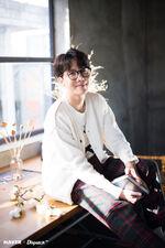 J-Hope Naver x Dispatch Dec 2018 (1)