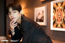 V Naver x Dispatch May 2019 4