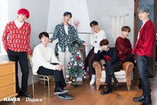 BTS Naver x Dispatch Dec 2018 (3)