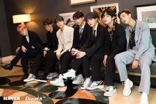BTS Naver x Dispatch May 2019 3