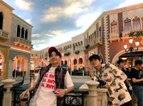 J-Hope- Happy Birthday V 2018 (3)