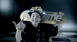 We Are Bulletproof Pt 2 MV (9)
