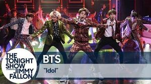 IDOL | BTS Wiki | FANDOM powered by Wikia