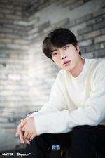 Jin Naver x Dispatch Dec 2018 (7)
