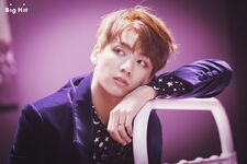 Jungkook Wings Shoot (4)