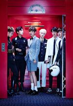 Rap Monster Jungkook V Suga Jin J-Hope Dope