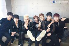 BTS Festa 2015 Photo Album (21)