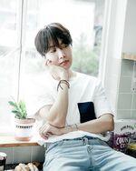 J-Hope BTS Exhibition April 2019 (2)