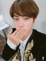 Jin Twitter Dec 3, 2016 (1)