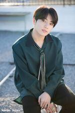 Jungkook Naver x Dispatch June 2018 (10)