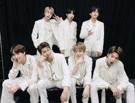 BTS Official Twitter June 8, 2019 1