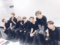 BTS Twitter Japan Jun 22, 2017