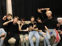BTS Official Twitter Sep 21, 2018 (1)