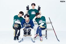 Family Portrait BTS Festa 2018 (22)