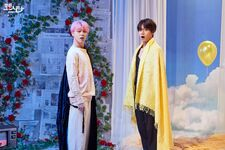 Family Portrait BTS Festa 2019 (92)