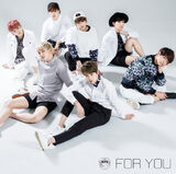 For You (Japanese Single)