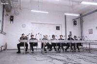 MIC Drop MV Shooting 2