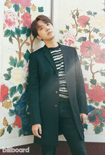 BTS Billboard cover J-Hope 2