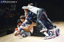 BTS Festa 2015 Photo Album (5)