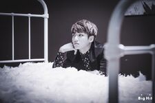 Jungkook Wings Shoot (5)