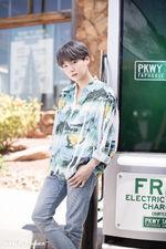 Suga BTS x Dispatch June 2019 (4)