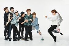 2017 BTS Festa photo 19