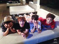 BTS Now in Thailand (2)
