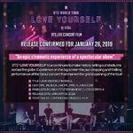 BTS World Tour Love Yourself in Seoul 2