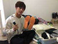 Jin Twitter Jan 5, 2017 (2)