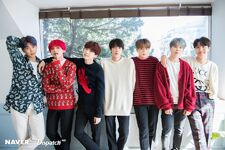 BTS Naver x Dispatch Dec 2018 (1)