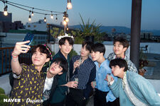 BTS Naver x Dispatch June 2018 (9)