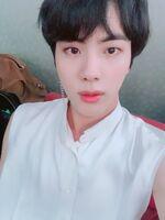 Jin Twitter June 7, 2018 (1)