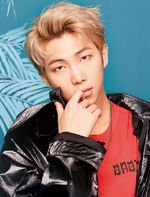 RM Face Yourself